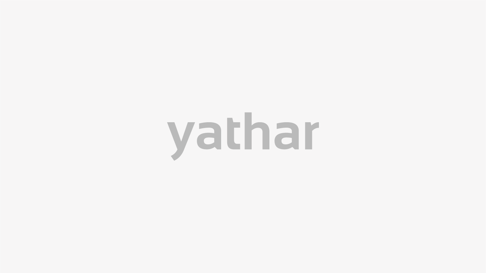 Chinese Food Restaurant(CFR) | yathar