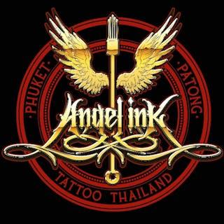 Angel Ink Tattoo Patong Phuket Thailand | Beauty