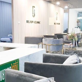 The Rejuv Clinic เดอะรีจูวคลินิกเวชกรรม สาขาสาทร   Beauty