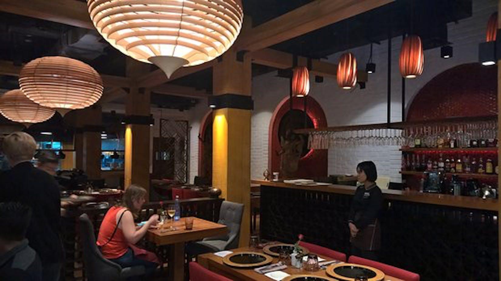 Alex's Gastro Bar | yathar
