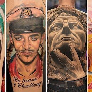 BKK INK Tattoo Studio | Beauty