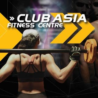 Club Asia Fitness Phuket   Beauty
