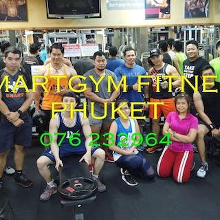 Smartgym Fitness Phuket | Beauty