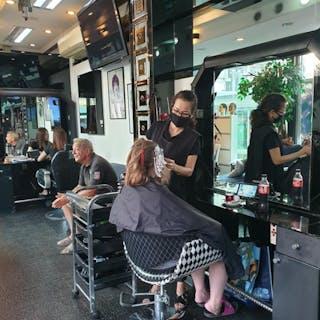 JOYKO HAIR and NAIL Salon (24hrs)   Beauty