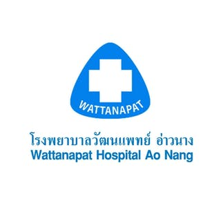 Wattanapat Hospital Ao Nang โรงพยาบาลวัฒนแพทย์ อ่าวนาง | Medical