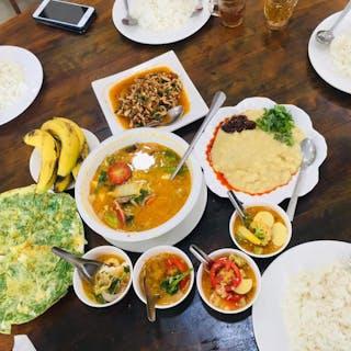 Chan Loang Restaurant | yathar