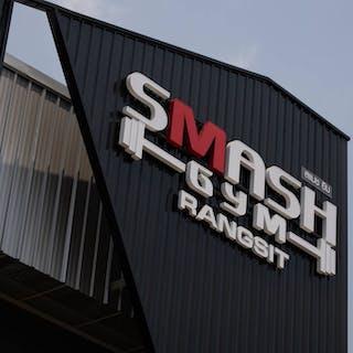 Smash Gym Rangsit   Beauty