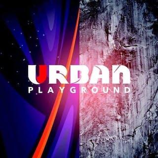 Urban Playground Climbing   Beauty