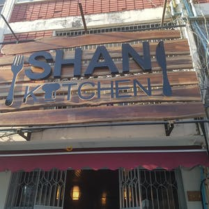 Shan Kitchen | yathar