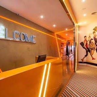 We Fitness Society : Ekkamai Club   Beauty