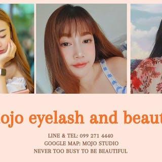 mojo eyelash ต่อขนตาเชียงใหม่ | Beauty