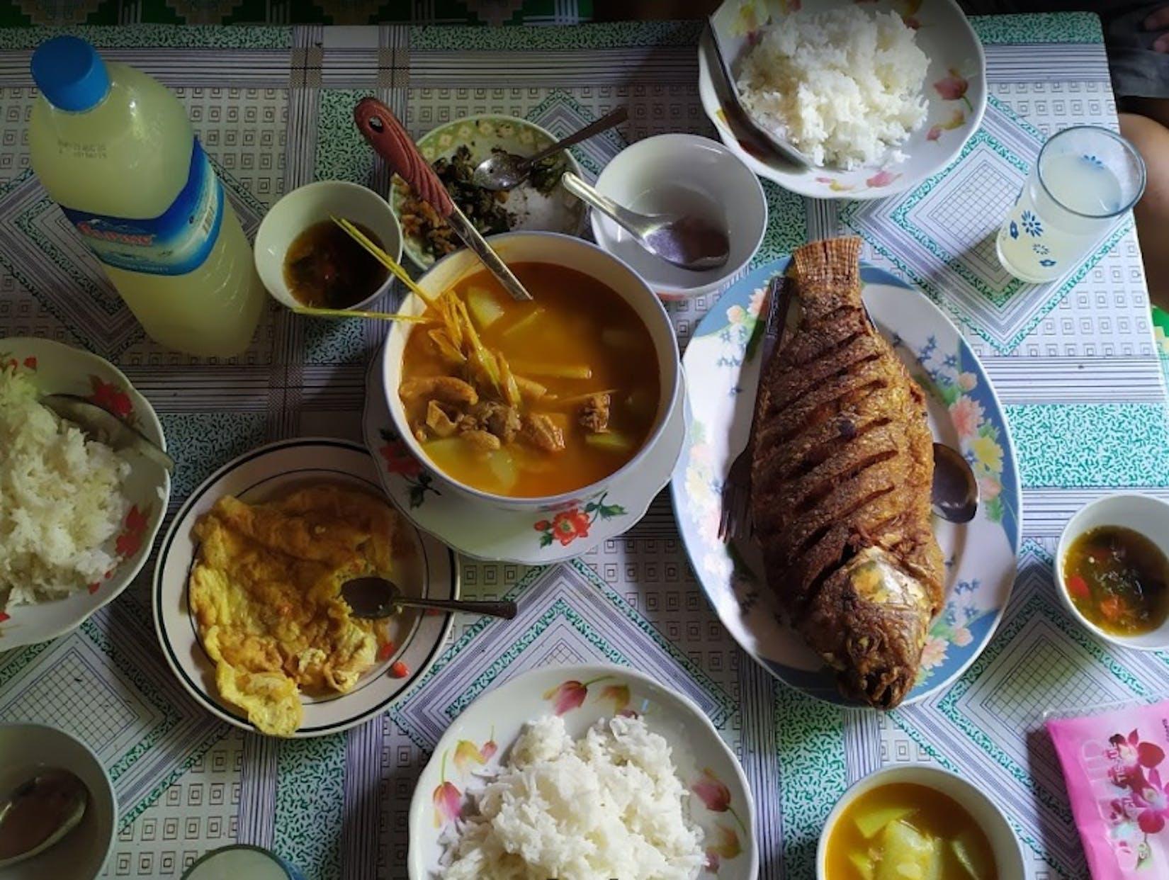 Oak Pho Su Sayarmagyi | yathar