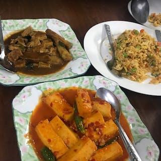 Soe Pyi Swar Vegetarian Center | yathar