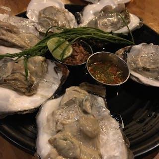 Sate Kyite Seafood | yathar