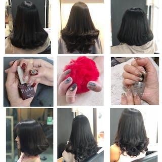 Take Care Hair &nail   Beauty