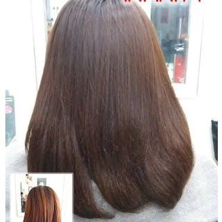 HAIR INFINITY   Beauty