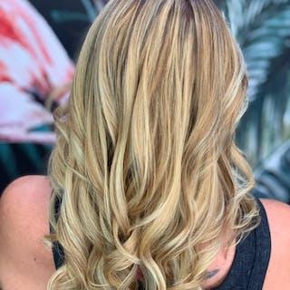 Eve Hair Studio Koh Tao | Beauty