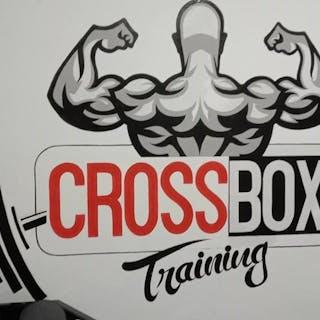 Crossboxs Training Gym   Beauty