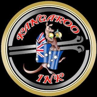 Kangaroo Ink Patong Tattoo Studio   Beauty