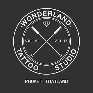 Wonderland Tattoo Patong Phuket Thailand   Beauty