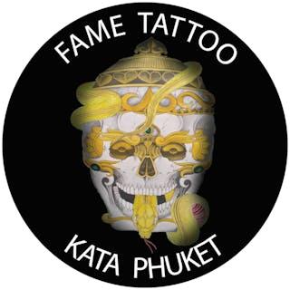 Fame Tattoo Kata Phuket   Beauty