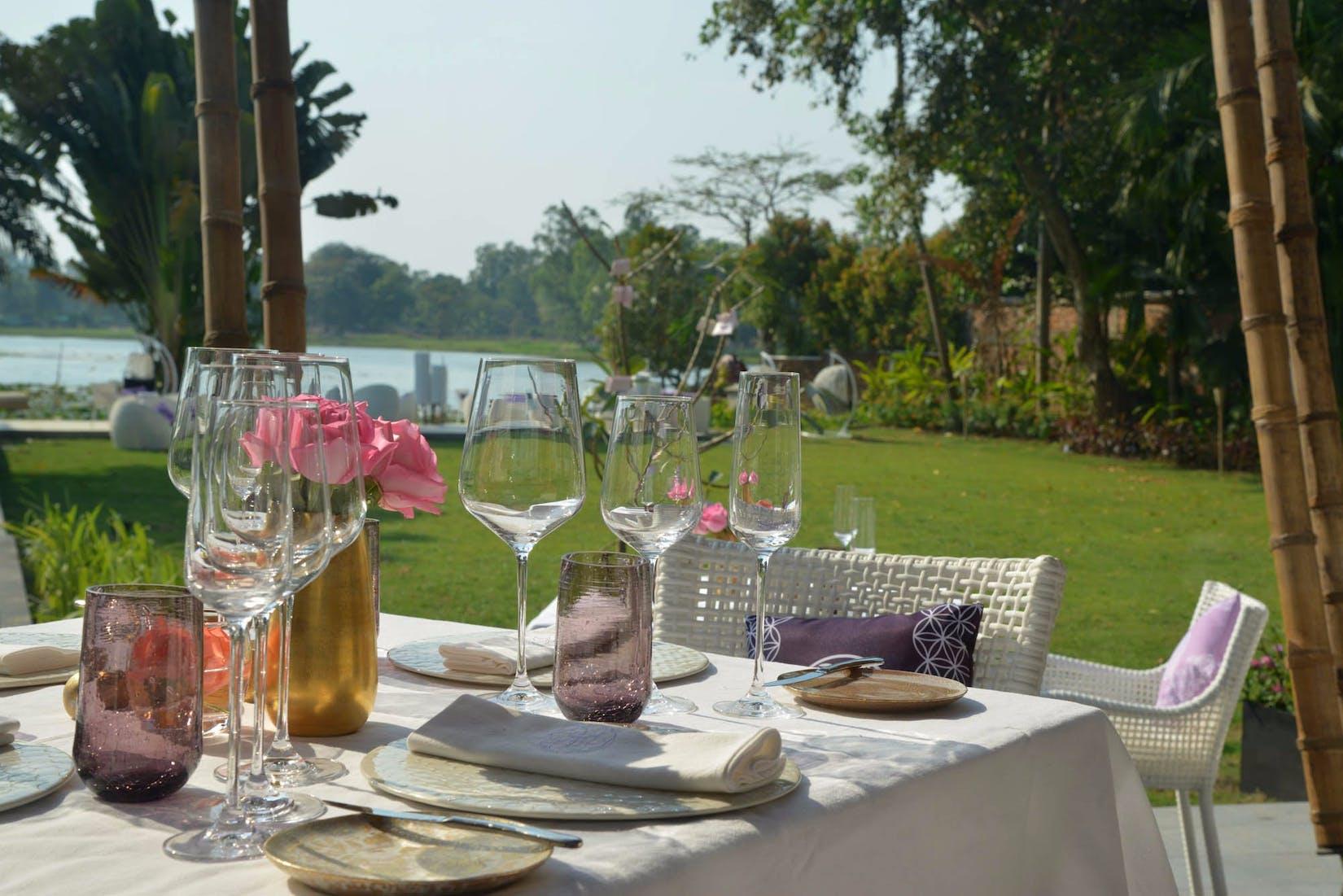 Seeds Restaurant & Lounge | yathar