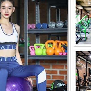 MD Sports Gym Chiang Rai   Beauty