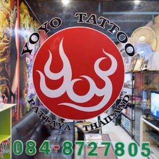 YoYo Tattoo Pattaya   Beauty