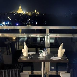 Esperado Rooftop Bar & Restaurant | yathar