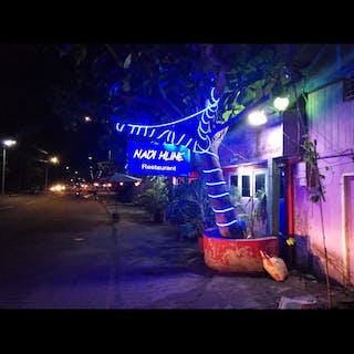 Nadi Hlaing Restaurant | yathar