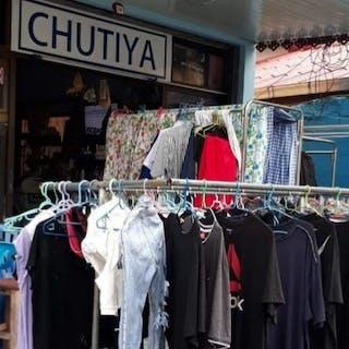 Chutiya Laundry | Beauty