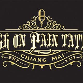 High On Pain   Beauty