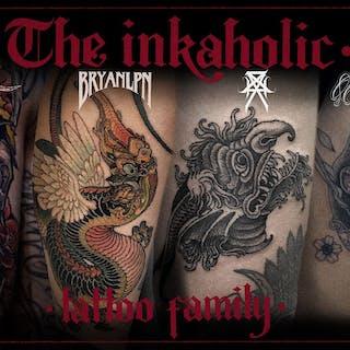 Inkaholic cnx tattoo studio   Beauty