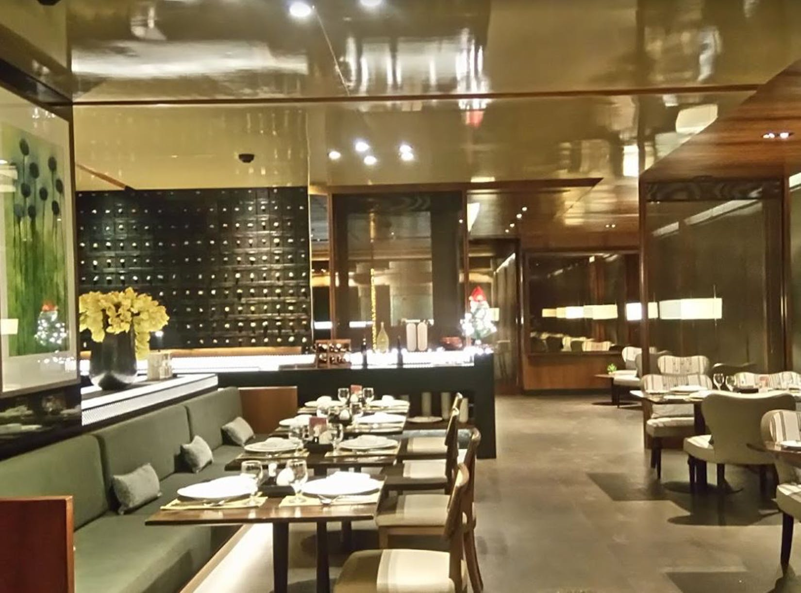 Emerald Restaurant  | yathar