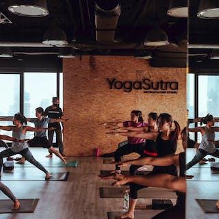 YogaSutra Studio   Beauty