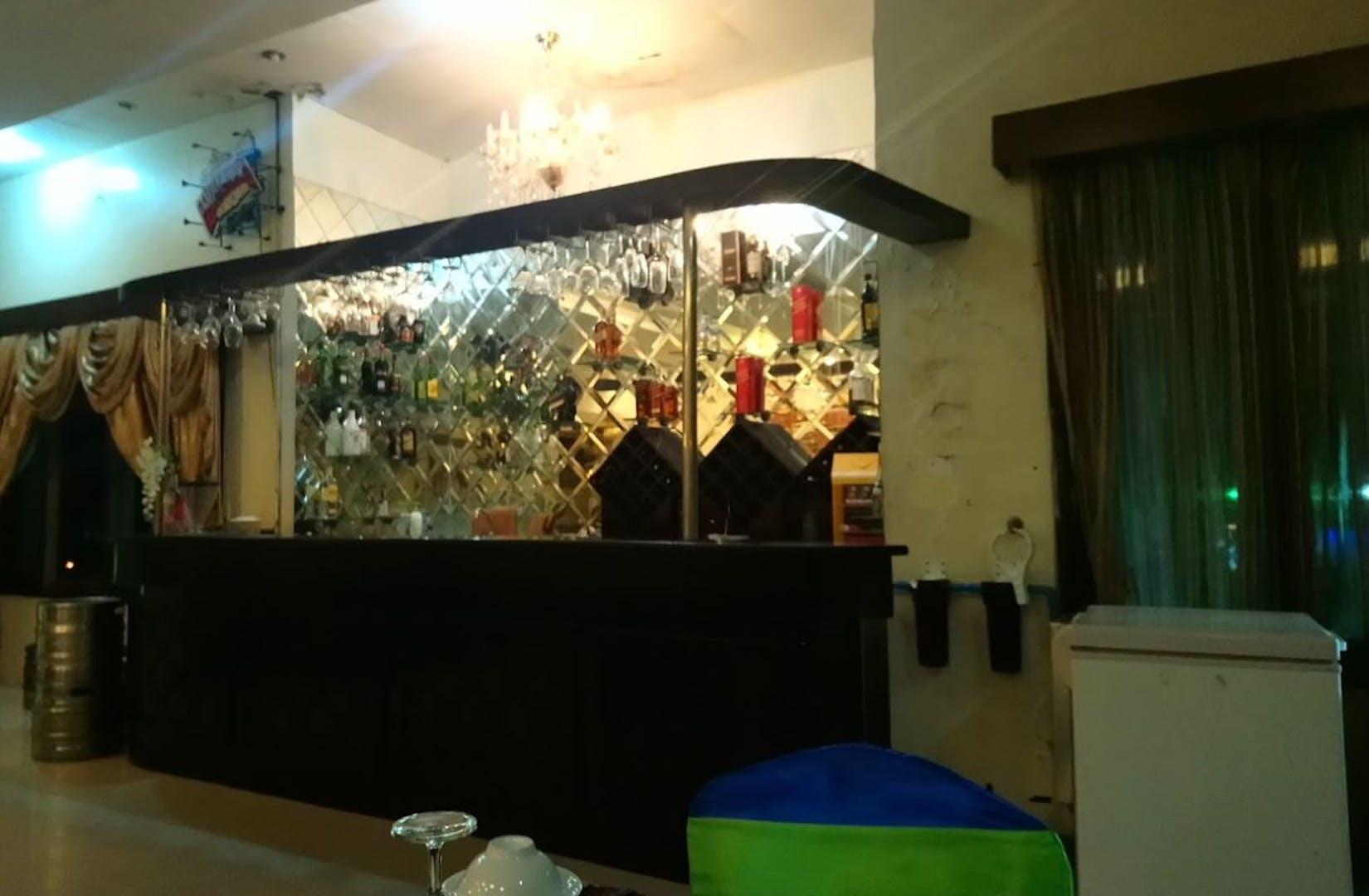 Bawga Theiddhi Restaurant & Catering  | yathar