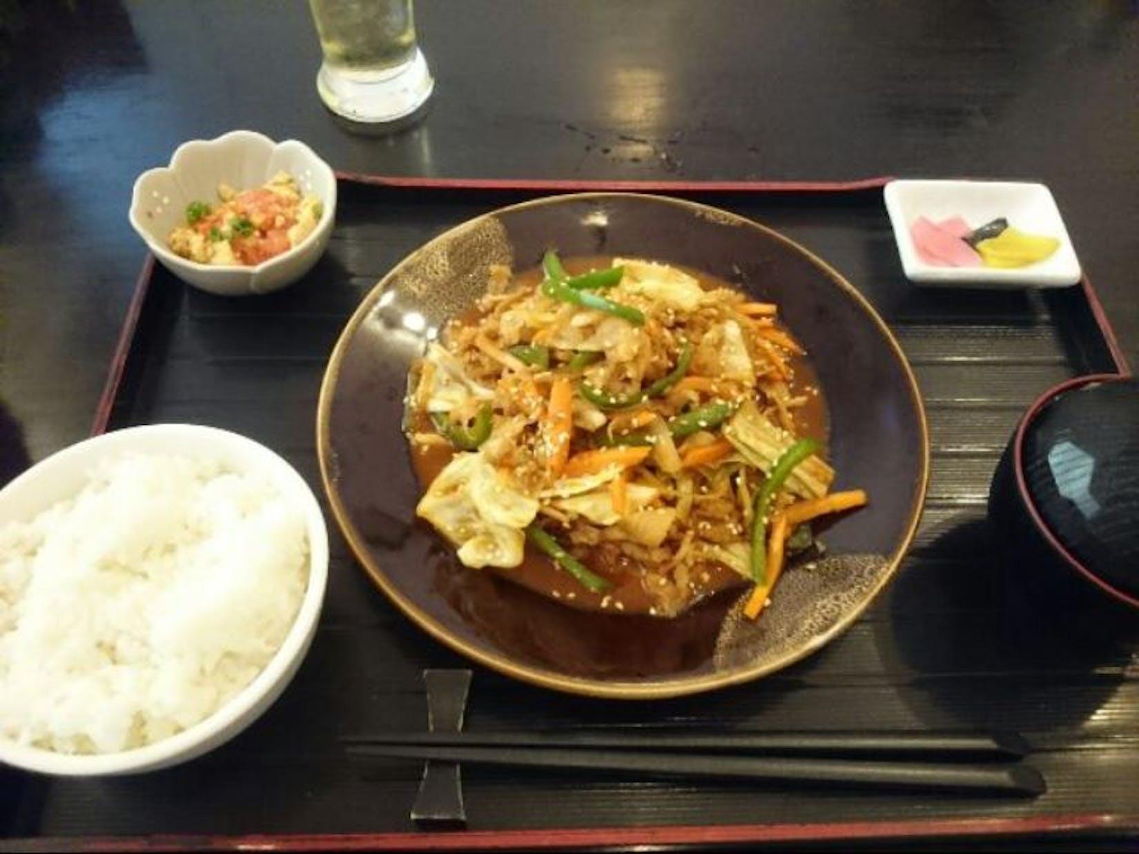 Katsu Restaurant | yathar