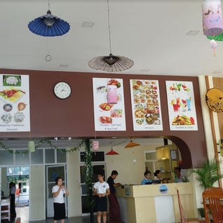 Ngapali Taste Seafood   yathar