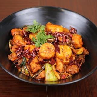 Spicy Mala Mala Xiang Guo | yathar