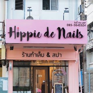 Hippie de Nails | Beauty