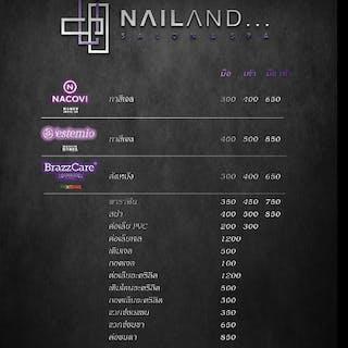 NAILAND Salon & Spa | Beauty