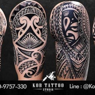 ร้านสักลาย KOB Tattoo Studio   Beauty