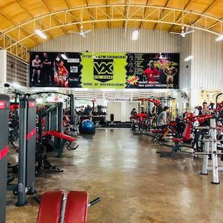 Fitwhey gym chiangrai | Beauty