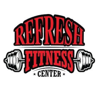 Refresh Fitness Club | Beauty