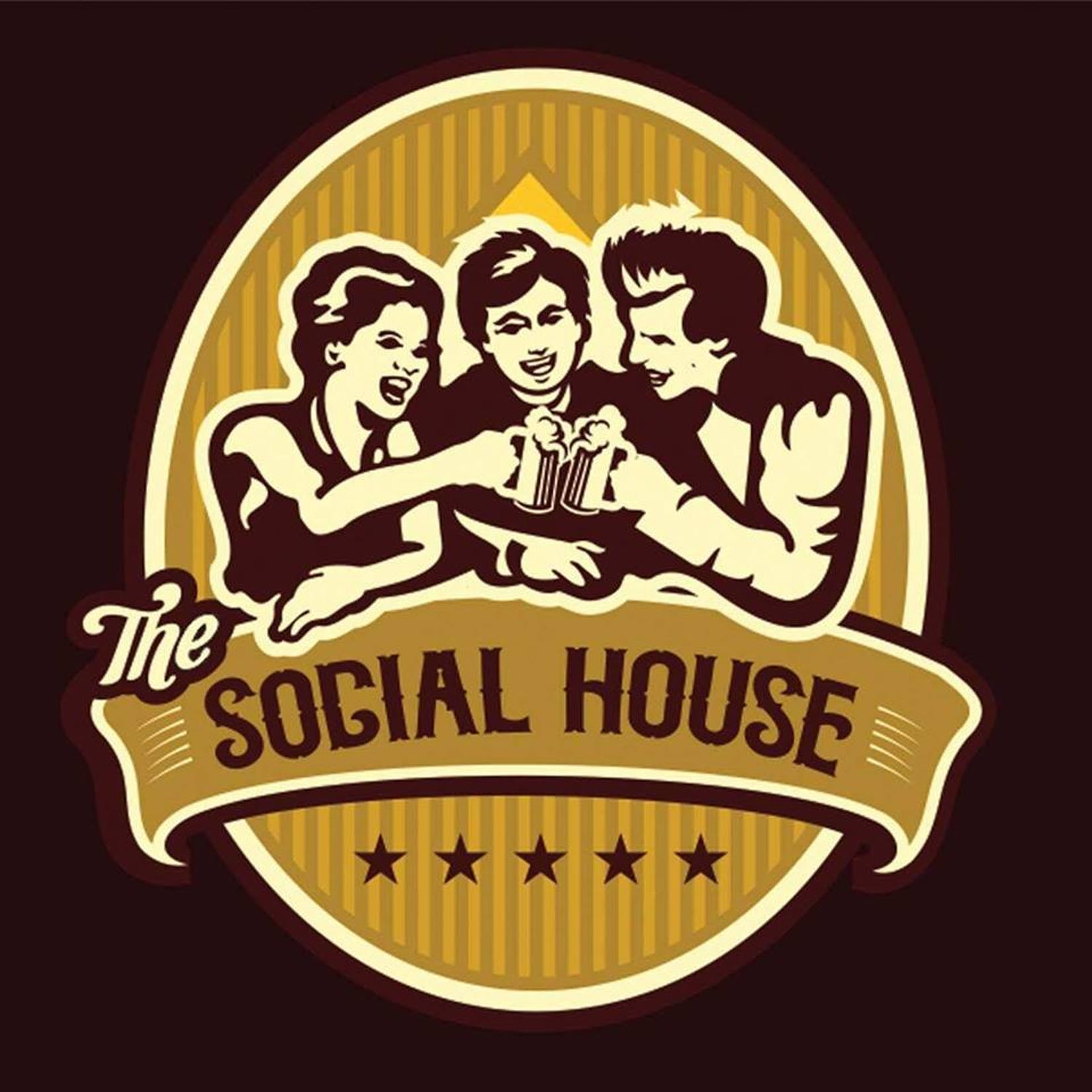 The Social House - Kitchen & Tap | yathar