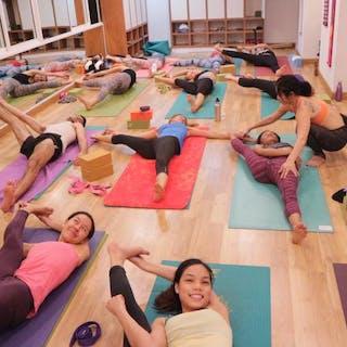 Yoga Ananda Chiangmai   Beauty