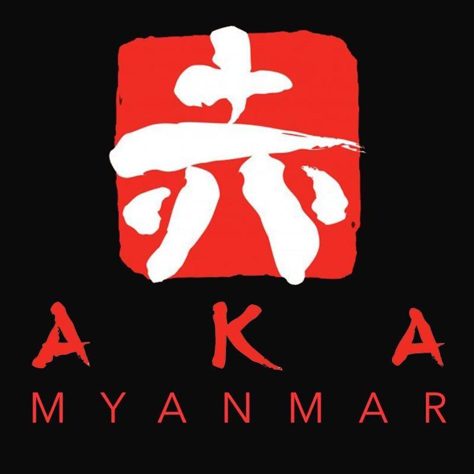 AKA Myanmar | yathar
