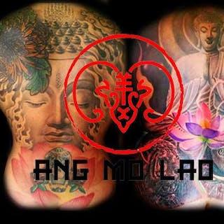 ANG MO LAO - Art Studio Tattoo-Phuket   Beauty