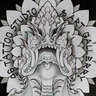 Ninetysix Tattoo Studio | Beauty