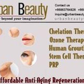 Urban Beauty Thailand Company Limited | Beauty